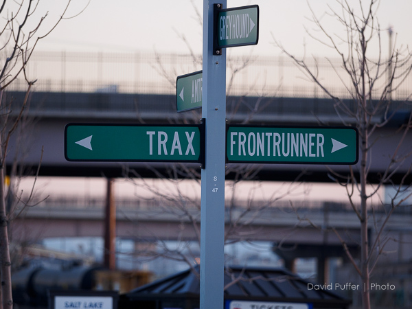 trax or frontrunner