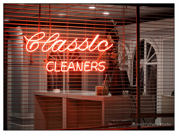 Classic Cleaners