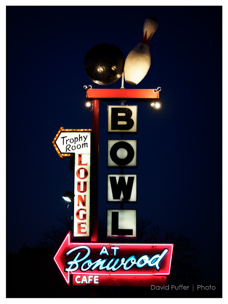 Bonwood Bowl