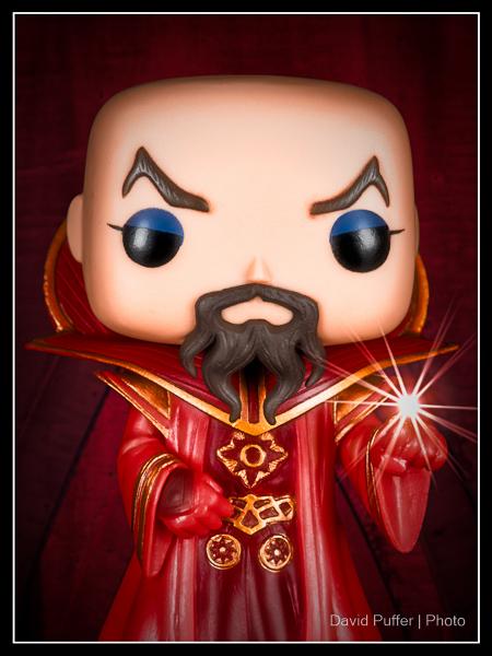 Emperor Ming