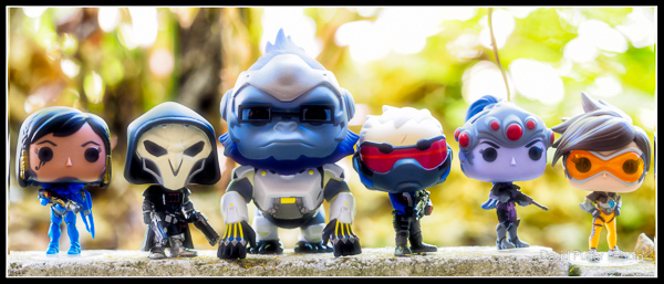 We are Overwatch!