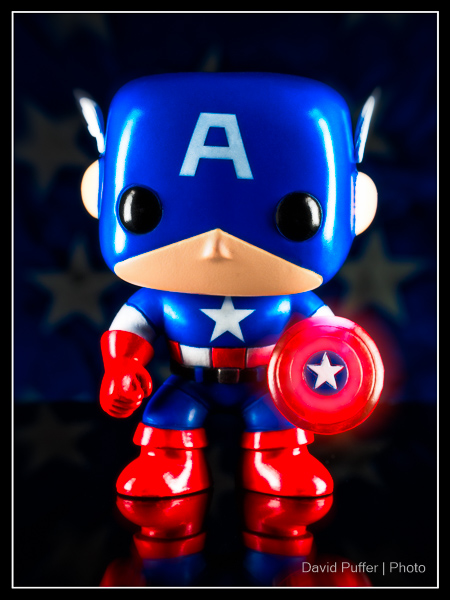 The Capt.