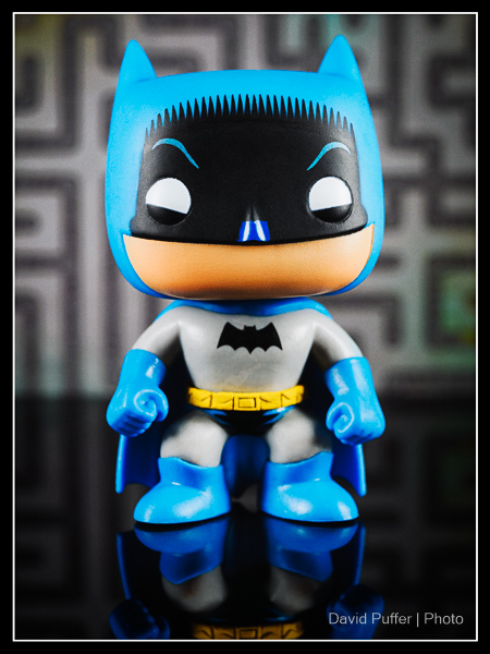 Retro Batman