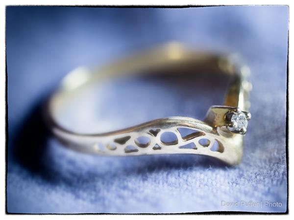 Sweet 16 ring
